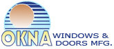 OKNA Windows and Doors Mfg.
